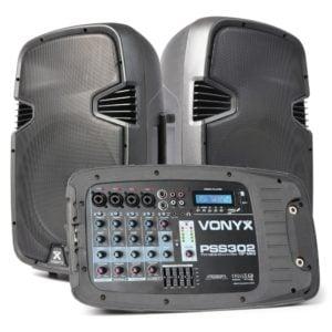 Vonyx PSS302