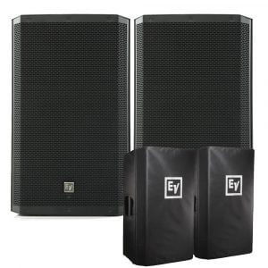 Electro-Voice ZLX-15P Pair