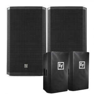 Electro-Voice ZLX-12P Pair