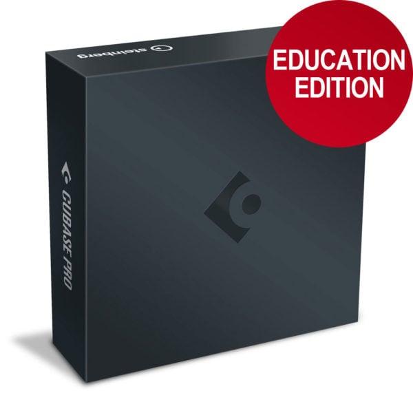 Steinberg Cubase Pro 10 Education Edition