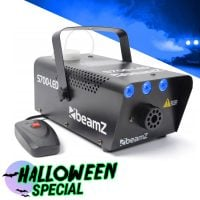 s700led halloween special