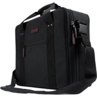 47860 Magma DJ Equipment Bag Side Angle View