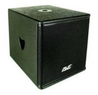 "Bassboy AVE Active 12"" Subwoofer"