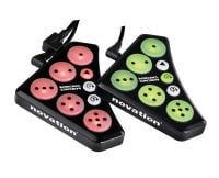 Dicer Novation Controller pair