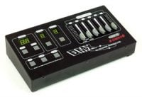 DMX4 Brightlite DMX Controller Front View