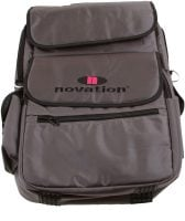 GIGBAG25 Novation MIDI Keyboard Bag Front View