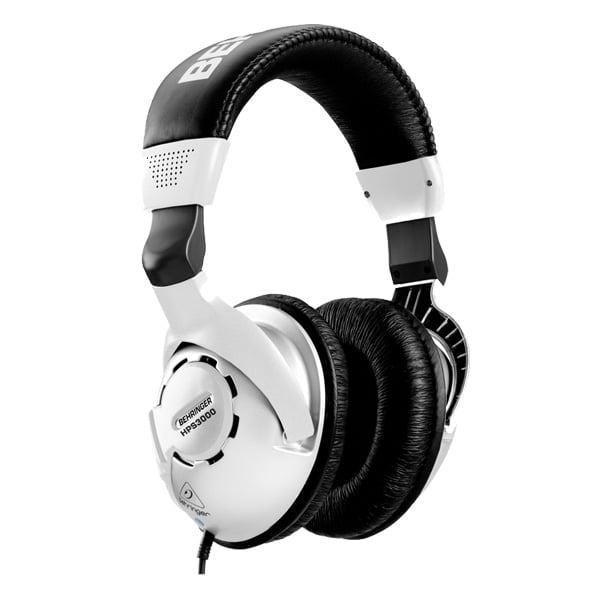 best studio headphones behringer