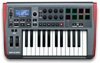 IMPULSE25 Novation Midi Keyboard Impulse 25