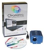 Chromateq LP512 Computer DMX System pack