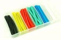 P100 Multi Colour Heatshrink