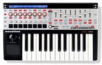 Remote25 SLmkII Navation 25-Key MIDI keyboard
