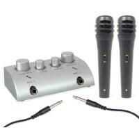 Skytec Sky-112 Home Karaoke System