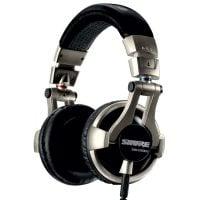 Shure SRH550DJ Pro DJ Headphones