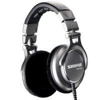 SRH940 Shure Studio Headphones Side View