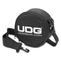 U9960 UDG Black Headphone Bag