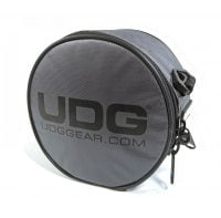 U9960SG-OR UDG Headphone Bag Front