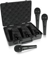 Behringer XM1800S Dynamic Microphone Set