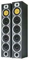 SHFT57B SKYTEC HIFI SURROUND TOWER Front View