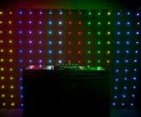 Chauvet DJ MotionDrape-LED_set-up