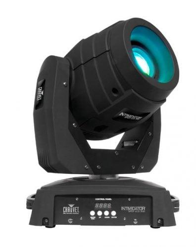 Chauvet DJ Intimidator Spot350 LED Moving Yoke Angle View