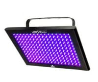 Led-Shadow Chauvet Led Uv Light Display