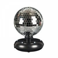 "Brightlite 6"" Mirror Disco Ball"