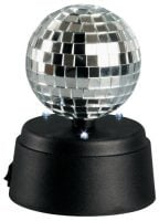"Brightlight 2"" Novelty Mirror Disco Ball"