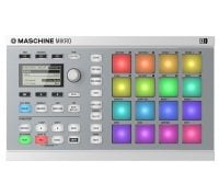 Maschine Mikro Mk 2 Top View
