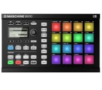 Maschine Mikro Mk 2 Native Instruments Top View