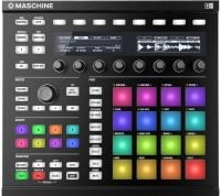 Maschine Mk2 Native Instruments Top View