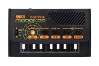 Korg Monotron-Delay Analog Synthesizer top