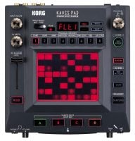 Korg KaossPad 3-Plus DJ Effects Pad top