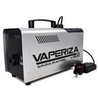 AVE Vaperiza 1500 Smoke Machine Angle view