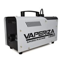 AVE Vaperiza2000 Smoke Machine angle view