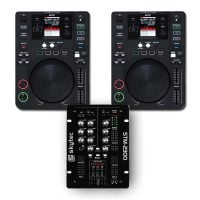PK-GEMCDJ650 Gemini DJ Players and Numark Mixer_package top