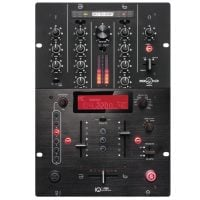 Reloop IQ2-MIDI DJ Mixer 2 Channel
