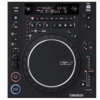 Reloop RMP-3 Alpha Multi-Format DJ Deck_top