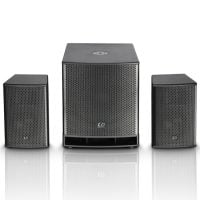 DAVE15G3 LD Systems 15-inch Active Split System 1400Watts