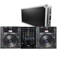 Clubpack-3 Complete DJ package