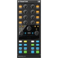 Native Instruments Kontrol X1mk2