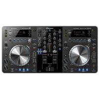 XDJR1 Pioneer CDJ Media Player top