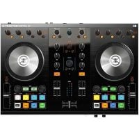 Native Instruments Traktor Kontrol S2mk2 top