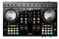Native Instruments Traktor Kontrol S4mk2 top