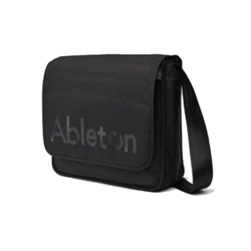 PUSH BAG Ableton Padded Carry Bag for Push and Laptop side view