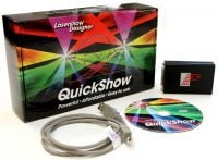 Pangolin FB3-QS Laser Control System pack