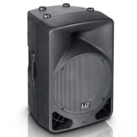 LD Systems OXID15A Active PA Speaker_front