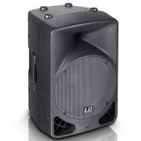 LD Systems OXID12A Active PA Speaker_front