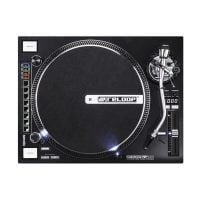 Reloop RP-8000 Hybrid Direct Drive Turntable_top