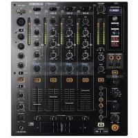 Reloop RMX-80 DJ Mixer 4 Channel