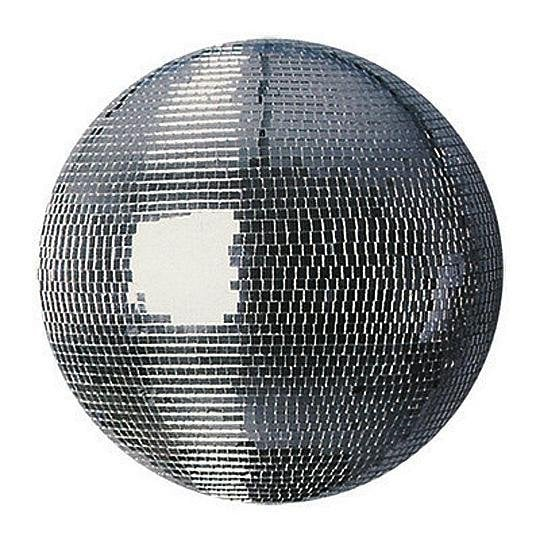 Ave Lmb40 40 Quot Disco Ball 100cm With Safety Loop Dj City